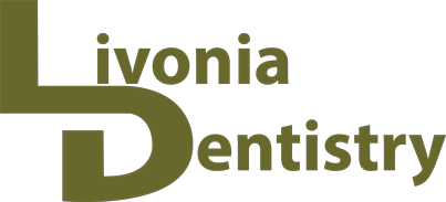 Livonia Dentistry logo